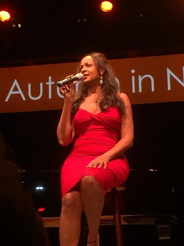 SINATRA at 100  Oct 17 2015 at Sumphony Space NYC