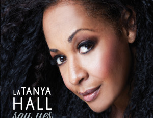La Tanya Hall radio interview on  upcoming CD release